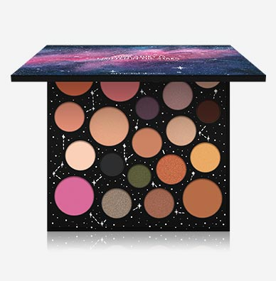 Cosmic Celebration Star Power Face + Eyeshadow Palette