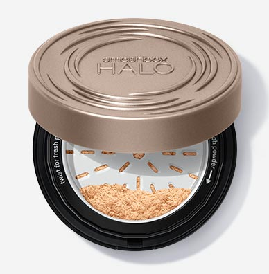 Halo Fresh Powder Foundation