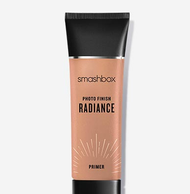Travel-Size Photo Finish Radiance Primer