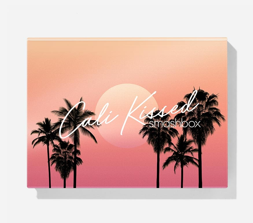 Cali Kissed Highlight + Blush Palette