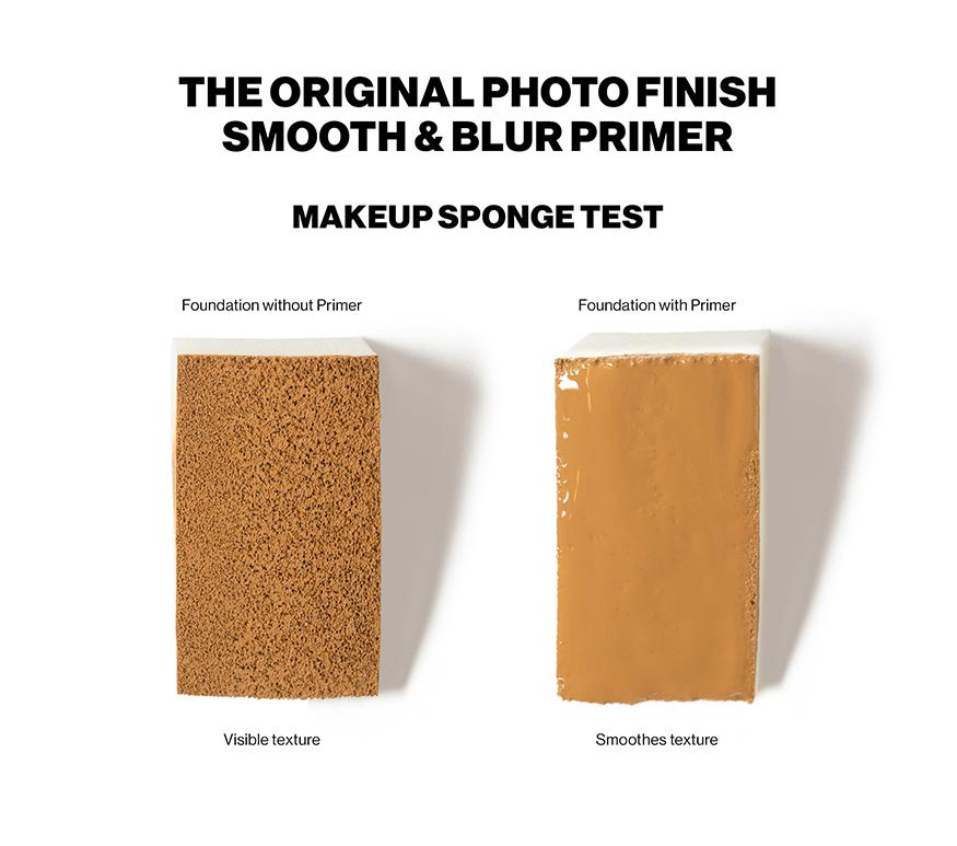 Photo Finish Primer Trio Set